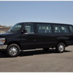 Learn more about the 11, 12, and 15 passenger Basic Van